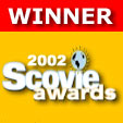 Winner - 2002 Scovie Awards